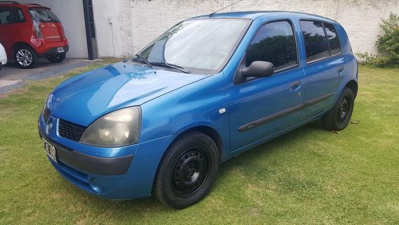 Renault Clio 1.6 Expression 2004 44520482