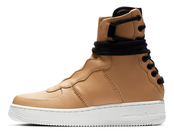 Botitas Nike Air Force 1 Xx Rebel 3324
