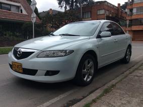 Mazda 6 Lfnm4 2000cc Mt