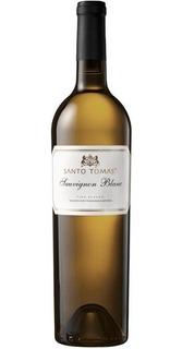 Vino Blanco Santo Tomas Sauvignon Blanc 750 Ml.*
