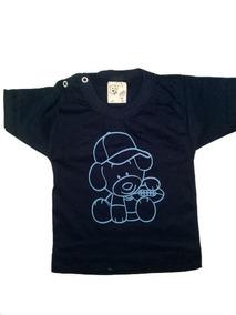 Promoção: Camiseta Manga Curta Estampada - Masculino