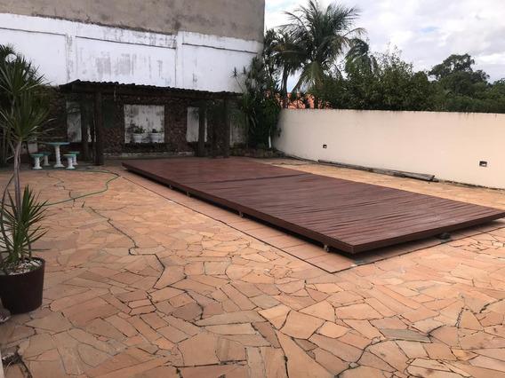 Chácara Em Jardim Boa Vista, Hortolândia/sp De 620m² 4 Quartos À Venda Por R$ 1.500.000,00 - Ch279283