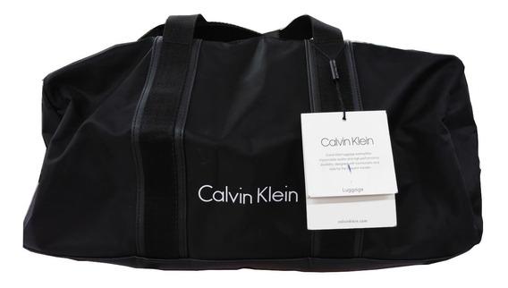 Equipaje De Mano, Maleta, Bolso P/gym Calvin Klein Luggage