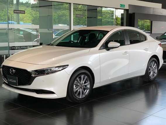 Mazda 3 Touring Blanco At | 2021