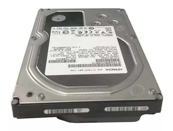 Hd 3tb Hitachy