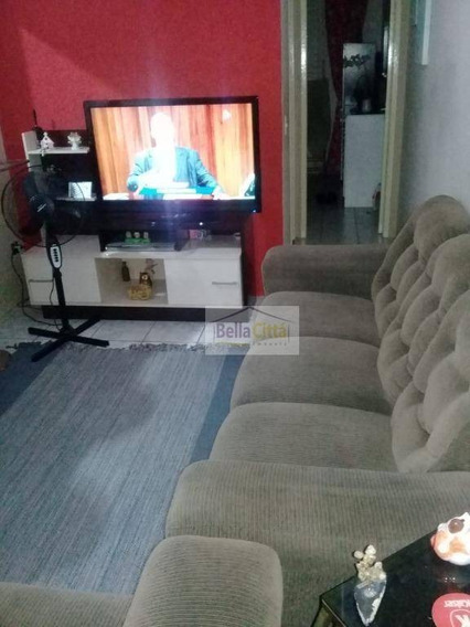 Casa Para Venda No Millennium 3 Por R$ 258.000 - Mogi Moderno - Mogi Das Cruzes/sp - Ca0612