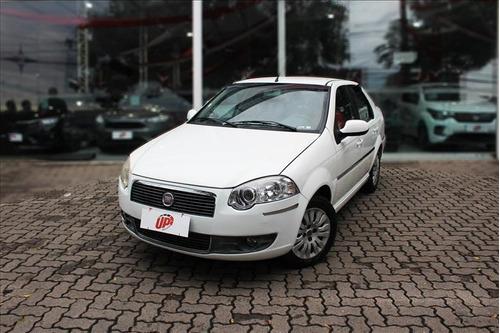 Fiat Siena Fiat Siena 1.4 Mpi 8v Flex 4p Tetrafuel  4p - 11/