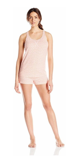 Pijama Calvin Klein Corta Talla Extra Grande Envio Gratis