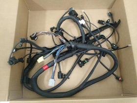 Chicote Do Motor - Sprinter 311/313/413 - A9015404907