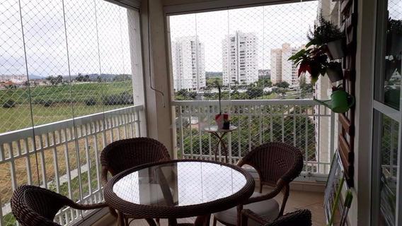Apartamento Á Venda E Para Aluguel Em Parque Prado - Ap005505