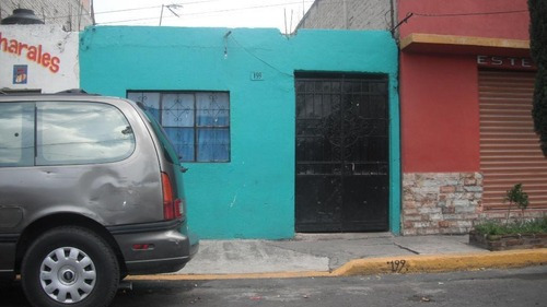 Las Águilas, Nezahualcoyotl, Estado De México, Casa, Venta