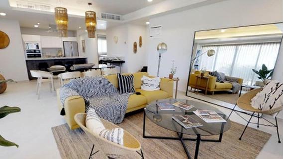 Penthouse En Venta En Nuevo Vallarta