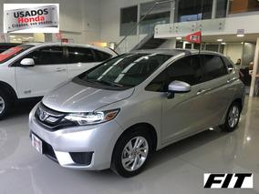 Honda Fit Lx 1,500 2016