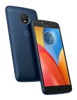 Telefone Celular Motorola Xt1773 Moto E4 Plus Azul Safira