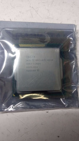 Processador Intel Dualcore Pentium G2120 Oem