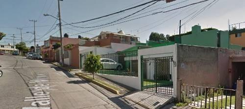 Casa En Remate Zona Tlalnepantla
