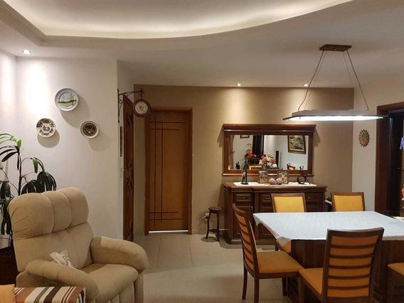 Apartamento 3 Quartos No Lg Verdun, Grajaú. Direto C/ Prop