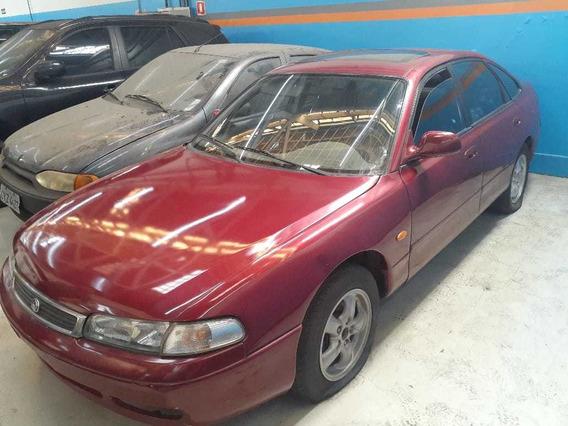 Mazda 626 Gt 163cv 2.5 V6 1994/1995