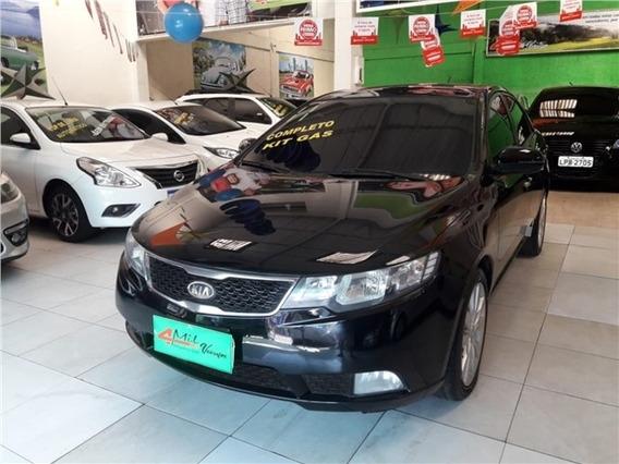 Kia Cerato 1.6 Ex3 Sedan 16v Gasolina 4p Automático
