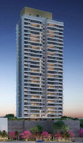 Imagem 1 de 29 de Apartamento Residencial Para Venda, Aclimação, São Paulo - Ap9839. - Ap9839-inc