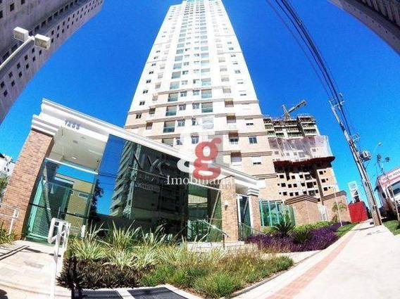 Apartamento Com 2 Dormitórios Para Alugar, 69 M² Por R$ 1.500,00/mês - Santa Rosa - Londrina/pr - Ap0242