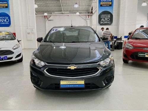Imagem 1 de 7 de Chevrolet Prisma 1.4 Mpfi Advantage 8v Flex 4p Automatico