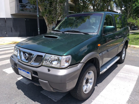 Nissan Terrano Ii 2004 Gpdevoto