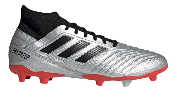 Botines adidas Predator 19.3 Fg-f35595- Open Sports