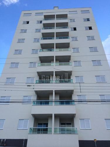 Imagem 1 de 16 de Apartamento Padrão Com 3 Quartos No Costa Do Sol Edificio - 209560-v
