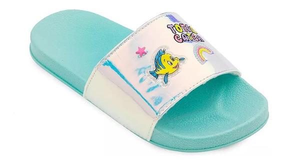 Cholas D La Princesa Ariel La Sirenita De Disney Store