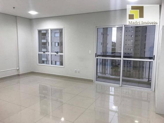 Conjunto À Venda, 34 M² Por R$ 265.000 - Vila Leopoldina - São Paulo/sp - Cj0097