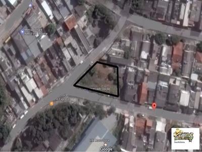 Terreno Para Venda - Te00165 - 4915657