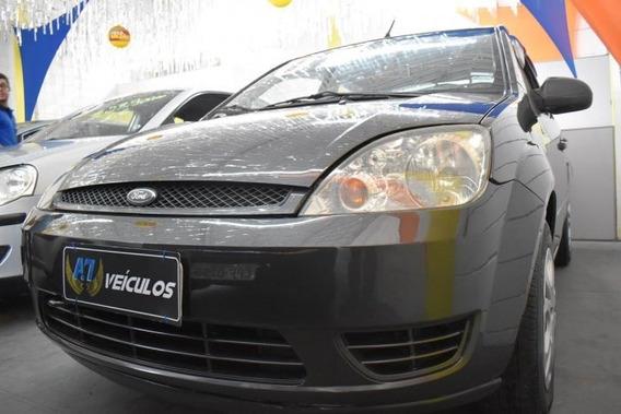 Fiesta Sedan 1.6 Mpi Sedan 8v Flex 4p Manual