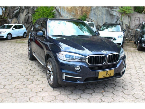 Bmw X5 3.0 Xdrive 35i Full At