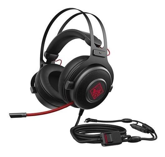 Headset Gamer Moderno Com Alta Precisão No Som E Microfone