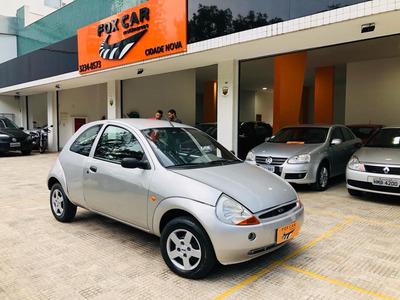 Ford Ka 1.0 Gl Ano 1999/2000 (7665)