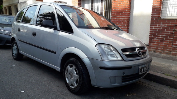 Chevrolet Meriva 1.8 Gl Plus Ab