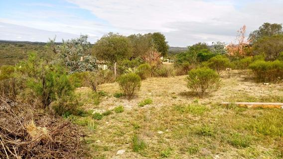 últimos Lotes! Llano Y Alto Vista 360° Con Base Edificada. Serv. Y Escritura. Flor Serrana Tanti Córdoba