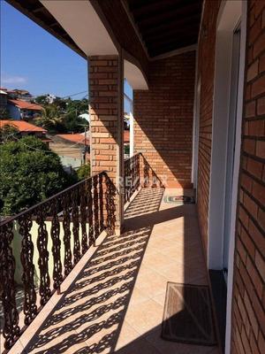 Casa Residencial À Venda, Jardim Das Palmeiras, Valinhos. - Ca6133
