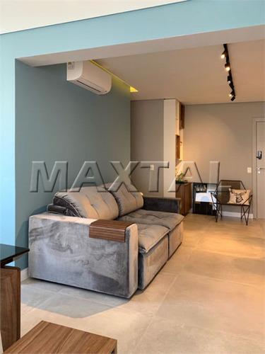 Maravilhoso  Apartamento Em Santana, Agende Sua Visita. - Mi80527