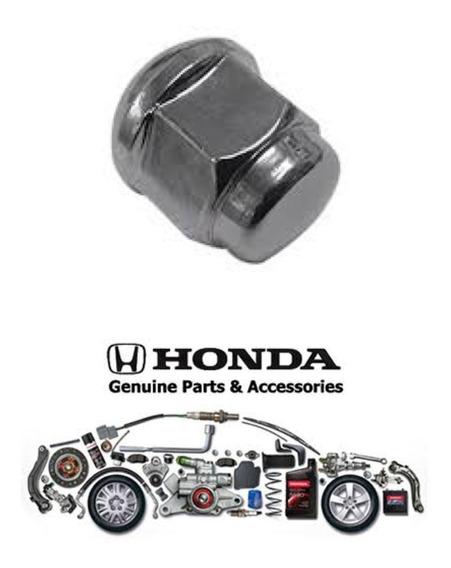 Porca De Roda Original Honda Civic Fit City Crv E H-rv