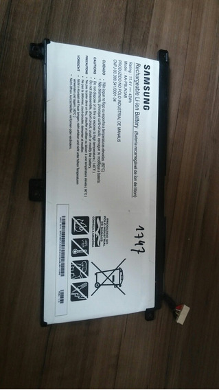 Bateria Notebook Samsung Expert Np 500r5m Aa_ Pbun3ab Origin