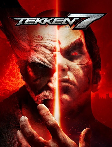 Tekken 7 Pc - Steam Key (envio Flash)