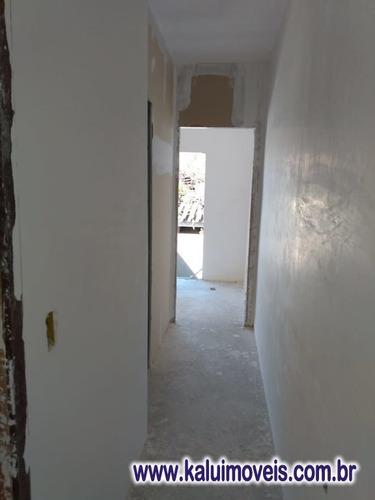 Vila Lucinda - Apartamento Cobertura S/ Condomínio - 73391
