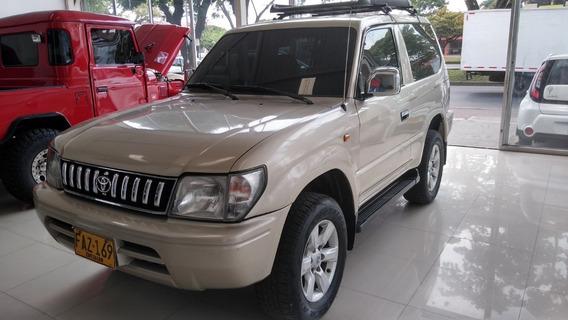 Toyota Prado Sumo 2005