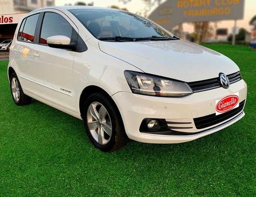 Volkswagen Fox 1.6 Cl Mb