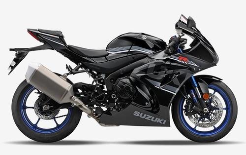 Imagem 1 de 2 de Suzuki Gsx-r1000r Abs  2020
