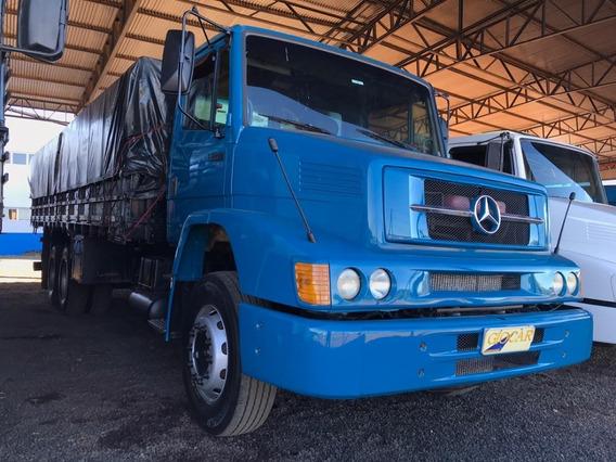 Mb L 1620 6x2