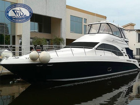 Sport Con Camarote Sea Ray 58