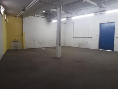 Galpão Para Alugar 200m² - Centro - Embu Das Artes - 178 - 33954558